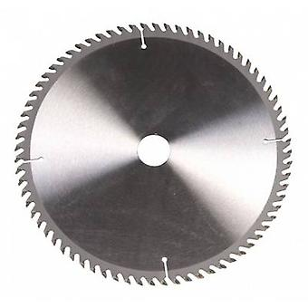 HSS circluar saw blade 250 x 30 mm Number of cogs: 72 Ferm MSA1027 1 pc(s)