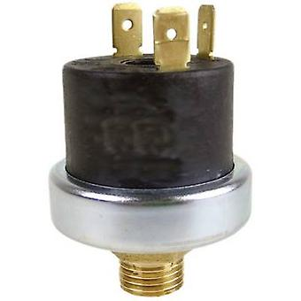 Pressure switch Mater G1/8 2 up to 6 bar 1 change-over