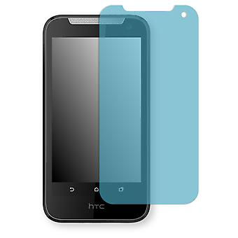 HTC desire V1 screen protector - Golebo view protective film protective film
