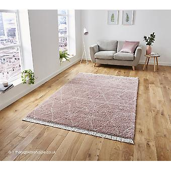 Mohad Rose Rug