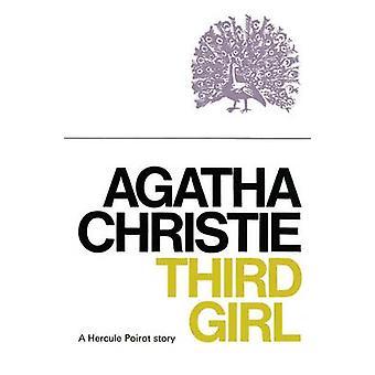 Dritten Mädchen (Faksimile-Ausgabe) von Agatha Christie - 9780007314652 Buch