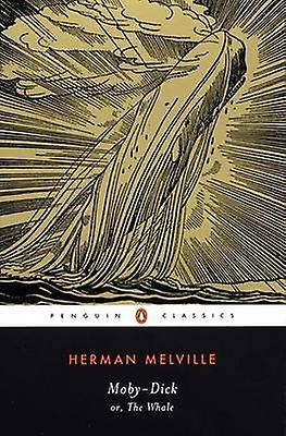 Moby-Dick - or - the Whale - Or - the Whale by Herman Melville - Tom Qu