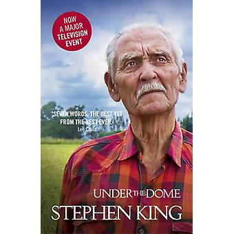 Under the Dome by Stephen King - 9780340992586 Book