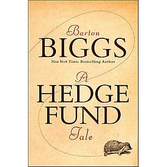 A Hedge Fund Tale of Reach and Grasp - Or What's a Heaven For by Barto