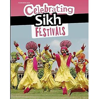 Celebrando os festivais Sikh Nick Hunter - livro 9781406297768