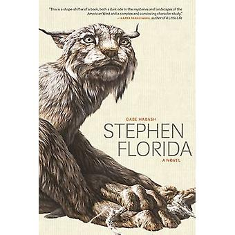Stephen Florida by Gabe Habash - 9781566894647 Book
