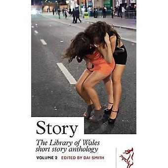 Short Story Anthology - 2 by Dai Smith - 9781908946430 Book