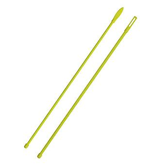 "Nite Ize Gear slips ningsbara Twist slips 18 ""(2 Pack)"