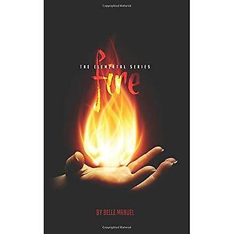 Feuer: Die elementaren Serie