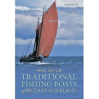 Tradycyjne łodzie wędkarskie z Wielkiej Brytanii & Irlandia