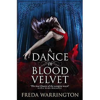 Une danse en velours de sang
