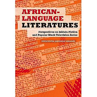 African-Language Literatures