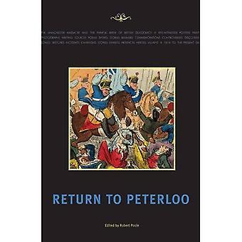 Return to Peterloo
