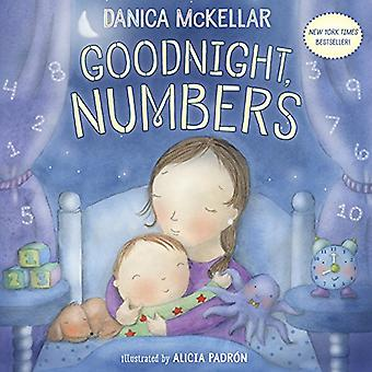 Goodnight, Numbers [Board book]