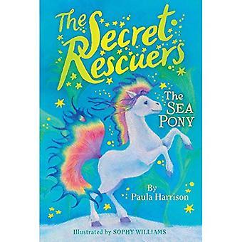 Das Meer-Pony (geheime Retter)