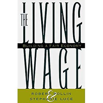 The Living Wage: What it is and Why We Need it
