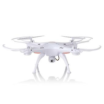 Stuff Certified ® Original Syma X5SW-1 RC Drone Quadcopter FPV WiFi 2K Camera White