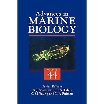 Avanzamenti nella biologia marina di Canfield & E. Donald
