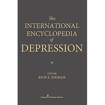 Internationella encyklopedi av Depression av Ingram & Rick E.