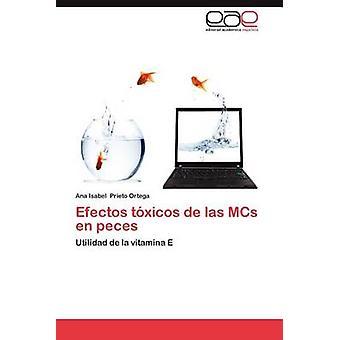 Efectos Toxicos de Las MCS de Peces Prieto Ortega & Ana Isabel