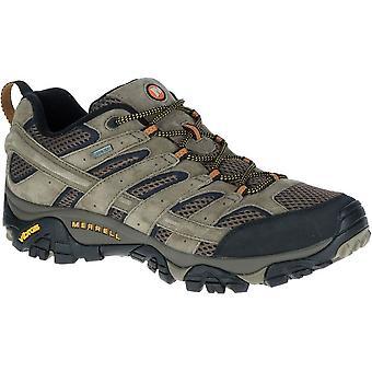 Chaussures homme Merrell Moab 2 Ltr Goretex J18427