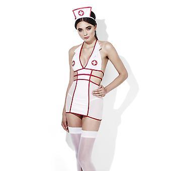 Fever Nurse, Feel Better