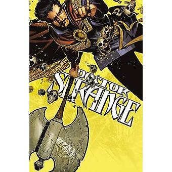 Doctor Strange Vol. 1 - the Way of the Weird by Jason Aaron - Chris Ba