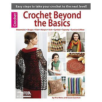 Crochet Beyond the Basics by Rita Weiss - Susan Lowman - 978146471551