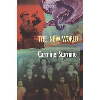 New World by Carmine Starnino - 9781550650921 Book
