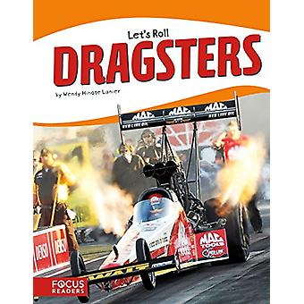 Dragsters by Wendy Hinote Lanier - 9781635171044 Book