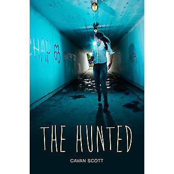 The Hunted by Cavan Scott - 9781781475614 Book