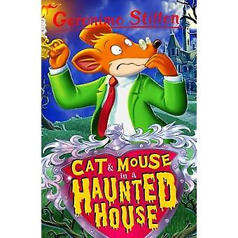 Cat and Mouse in a Haunted House by Roberto Ronchi - 9781782263586 Bo