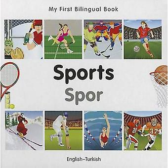 My First Bilingual Book - Sports by Milet Publishing - 9781840597615