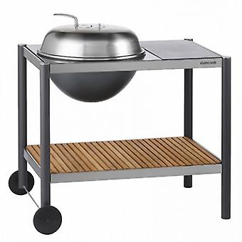 Dancook 1501 Kettle BBQ With Worktop