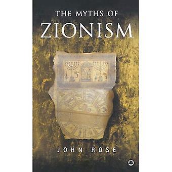 Die Mythen des Zionismus