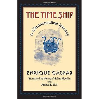 The Time Ship: A Chrononautical Journey