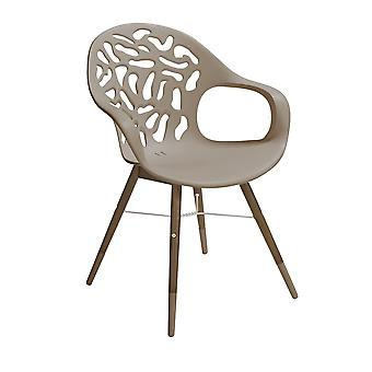 Beach7 | Coral Reef |  Taupe | tuinstoelen