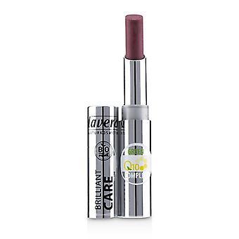 Lavera Brilliant Care Lipstick Q10 - # 03 Oriental Rose 1.7g/0.06oz