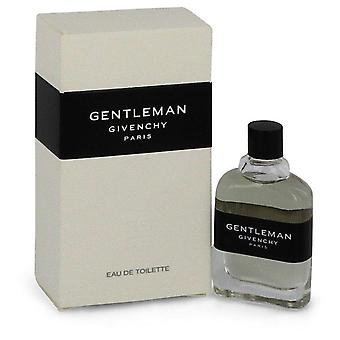 Gentleman Mini Edt By Givenchy