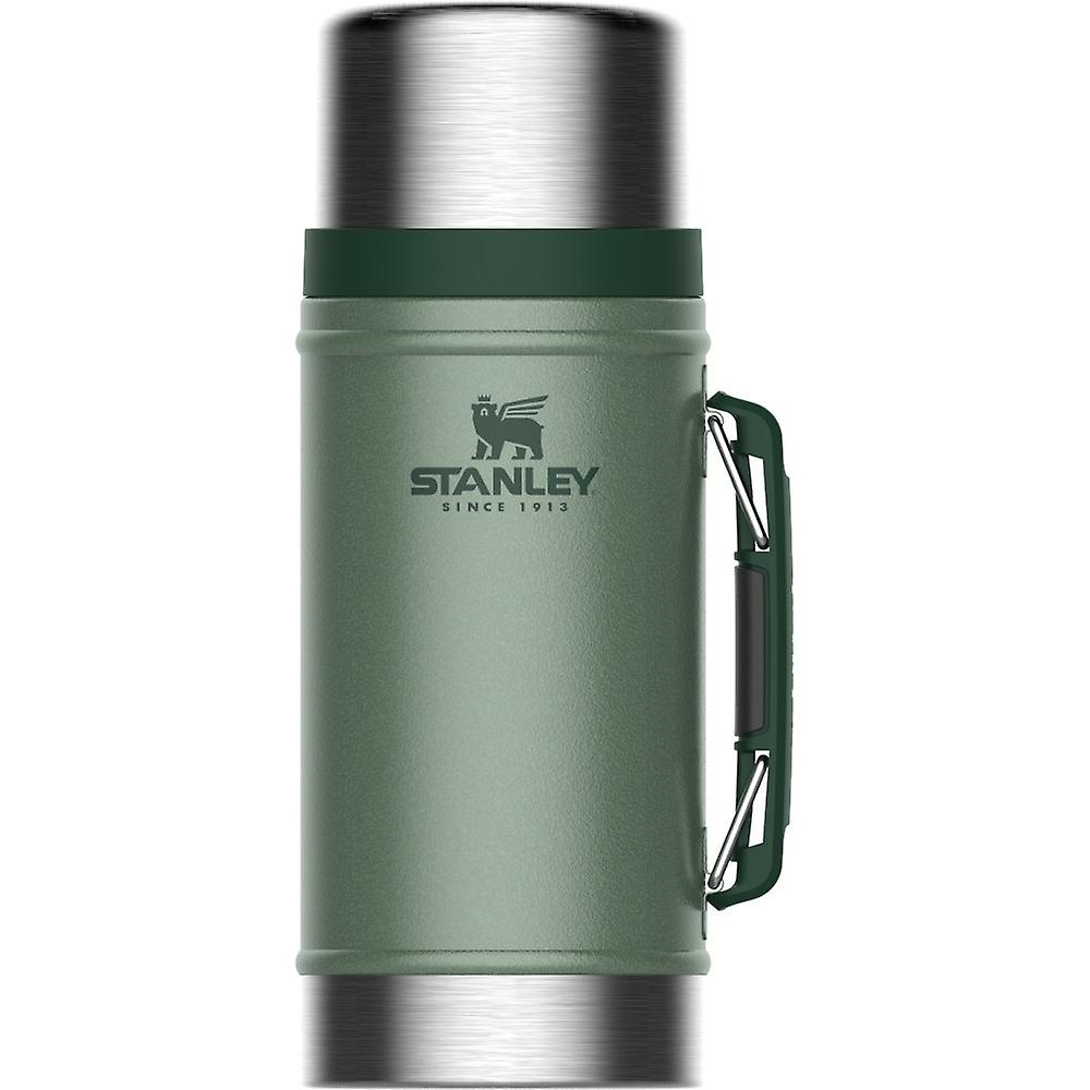 Stanley Classic Double Wall Insulated .94L Vacuum Food Jar