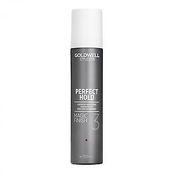 Goldwell Stylesign Perfect Hold Magic Finish Hairspray 300ml