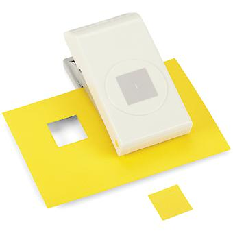 Nesting Paper Punch Square 1