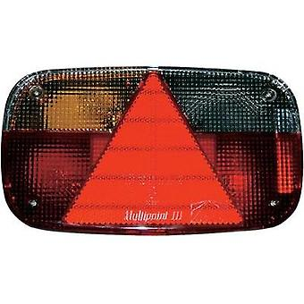 Bulb Trailer tail light Multipoint left 12 V