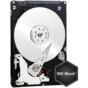 2.5 (6.35 cm) internal hard drive 1 TB Western Digital Black™ Mobile Bulk WD10JPLX SATA III