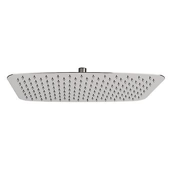 Hudson Reed Rectangular Fixed Shower Head