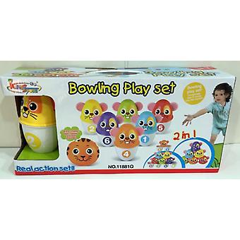 Dimasa Bowling With Safety In September (Enfants , Sports , Bowling Et Petanque)