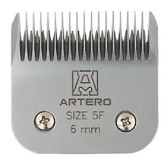 Artero Artero 5F Blade - 5mm Top Class- (Mannen , Capillair , Accessories for razors)