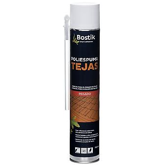 Bostik Texas styrofoam 750Ml Beige With Cannula (DIY , Bau , Isolation)