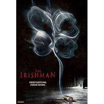The Irishman Movie Poster Print (27 x 40)