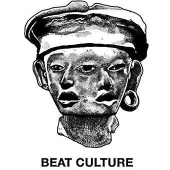 Slå kultur - Vagabond (Ft. psykiske Twin) [Vinyl] USA importerer
